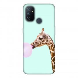 Калъфче за OnePlus 101+40 Жираф