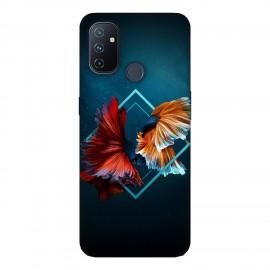 Калъфче за OnePlus 101+48 Красиви риби