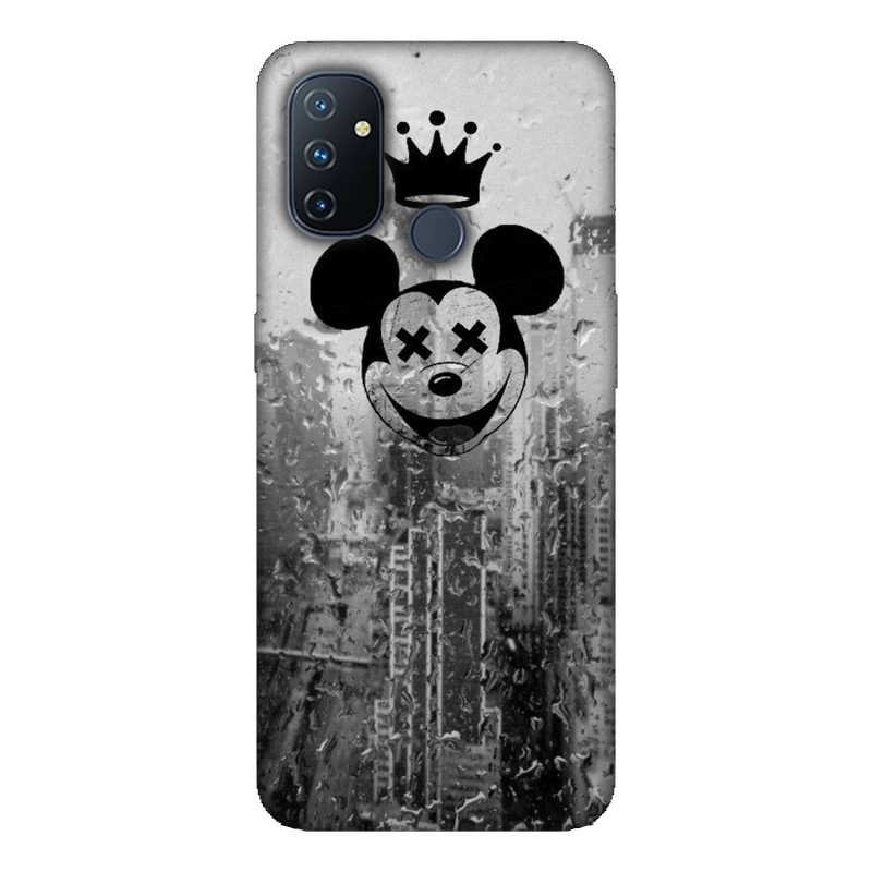 Калъфче за OnePlus 101+5 king mickey mouse
