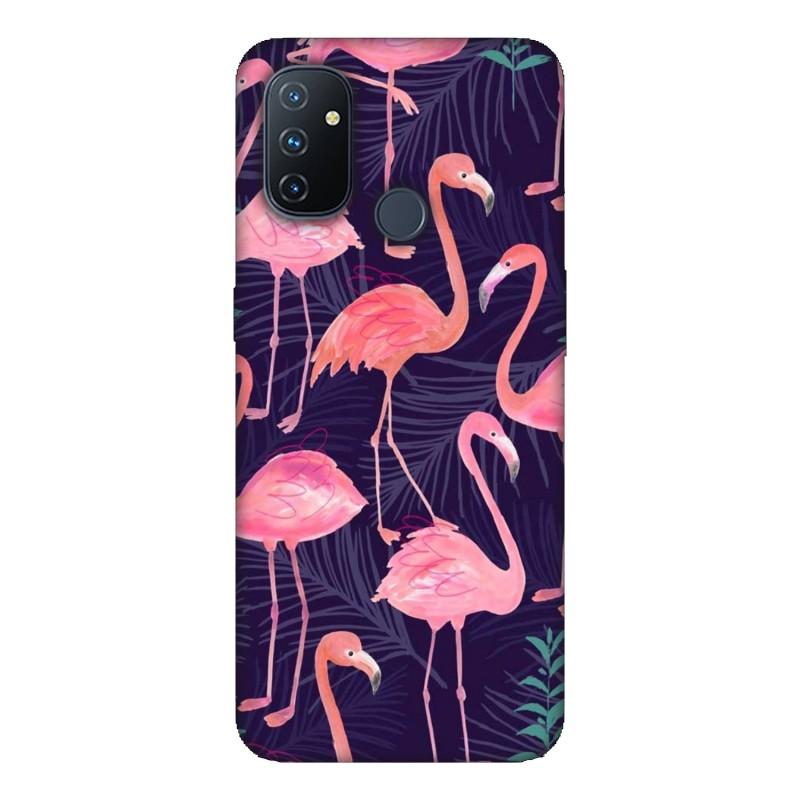 Калъфче за OnePlus 101+54 Фламинго