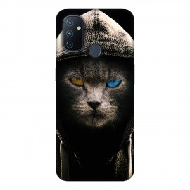 Калъфче за OnePlus 101+57 Bad Cat
