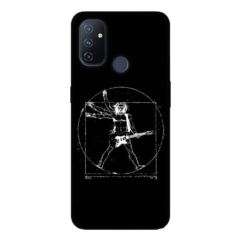 Калъфче за OnePlus 101+7 Арт китарист