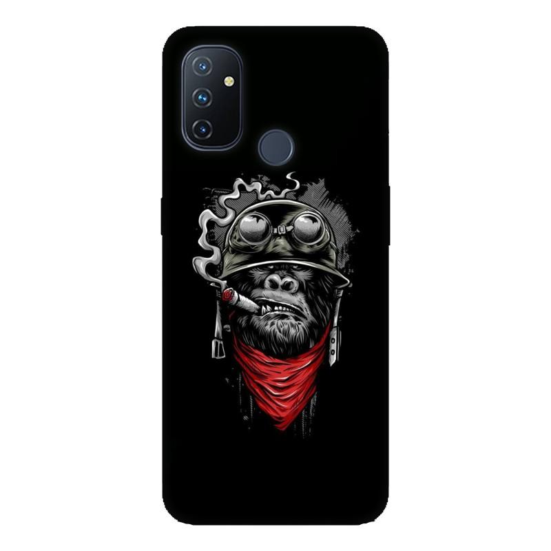 Калъфче за OnePlus 101+71 Monkey Smoke