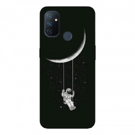 Калъфче за OnePlus 101+73 Астронавт на луната