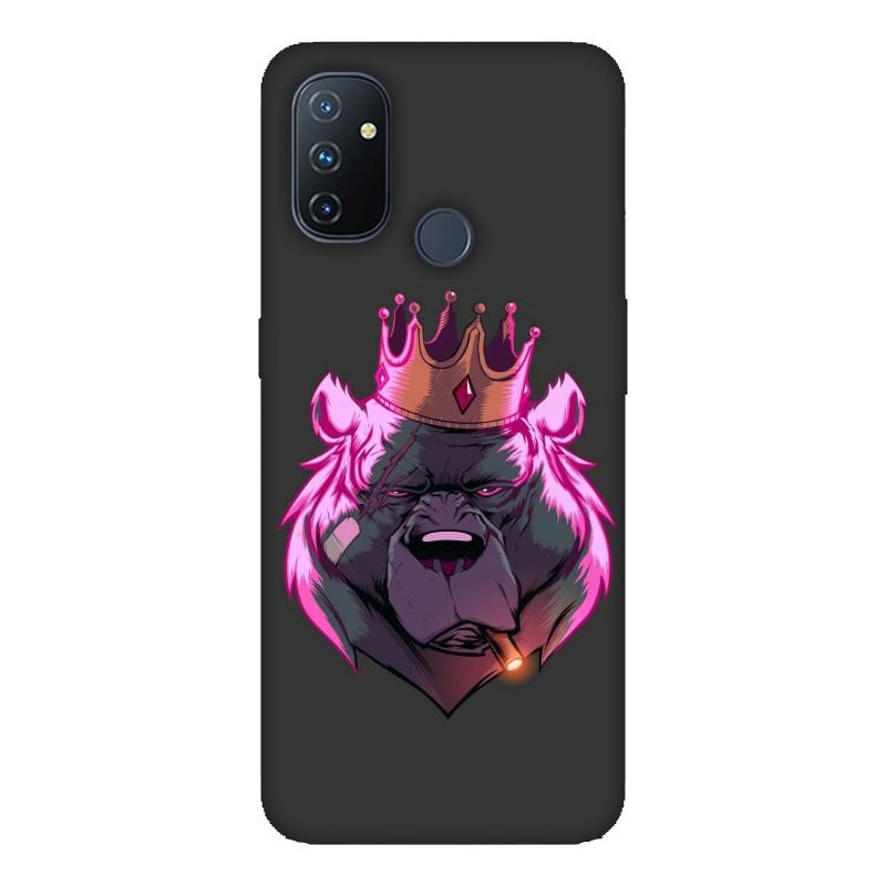 Калъфче за OnePlus 101+8 Цар лъв
