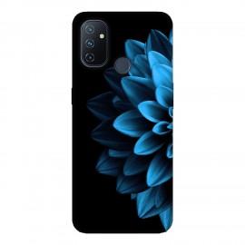 Калъфче за OnePlus 101+85 Синьо цвете