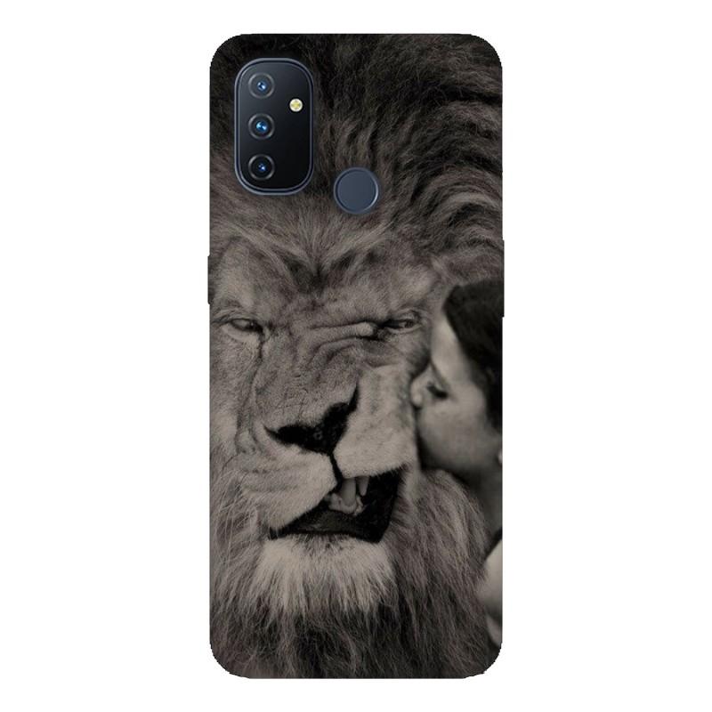 Калъфче за OnePlus 101+98 Лъв и момиче
