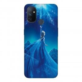 Калъфче за OnePlus 203 Ледената принцеса Елза