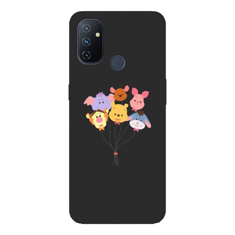 Калъфче за OnePlus 217 Героите от мечо пух