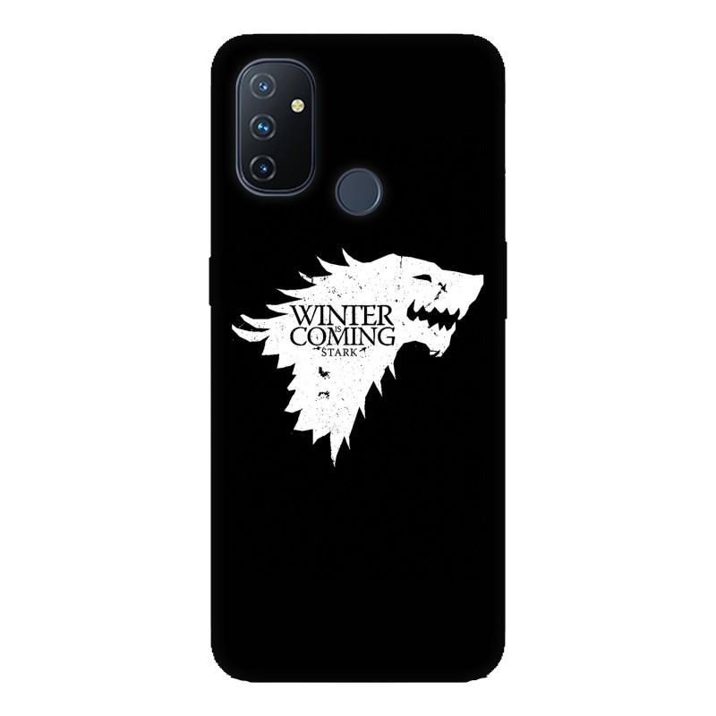 Калъфче за OnePlus 218 Winter is coming