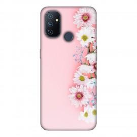 Калъфче за OnePlus 223 Розови цветя