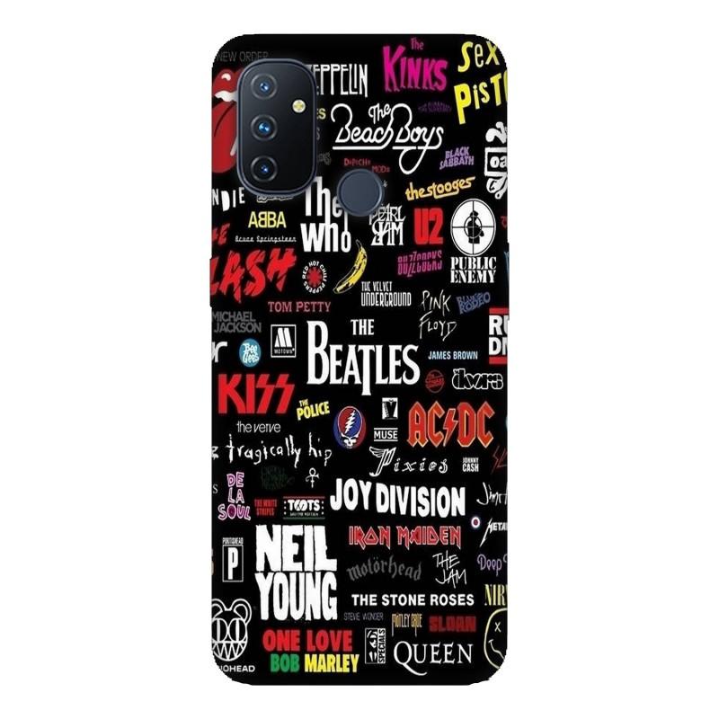 Калъфче за OnePlus 241 Rock n roll