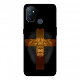 Калъфче за OnePlus 248 Лъв и кръст
