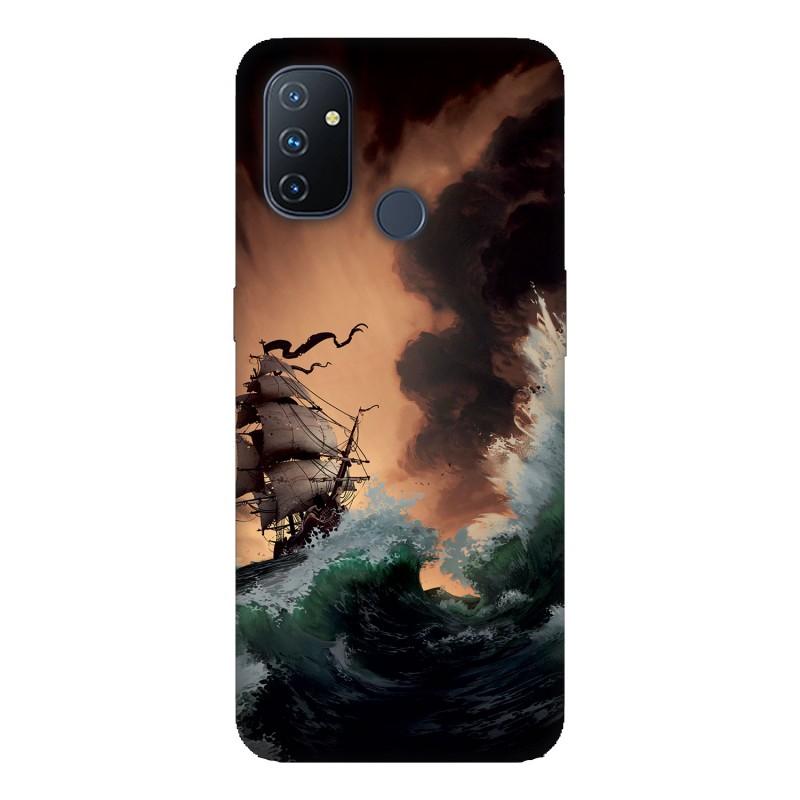 Калъфче за OnePlus 250 Кораб картина