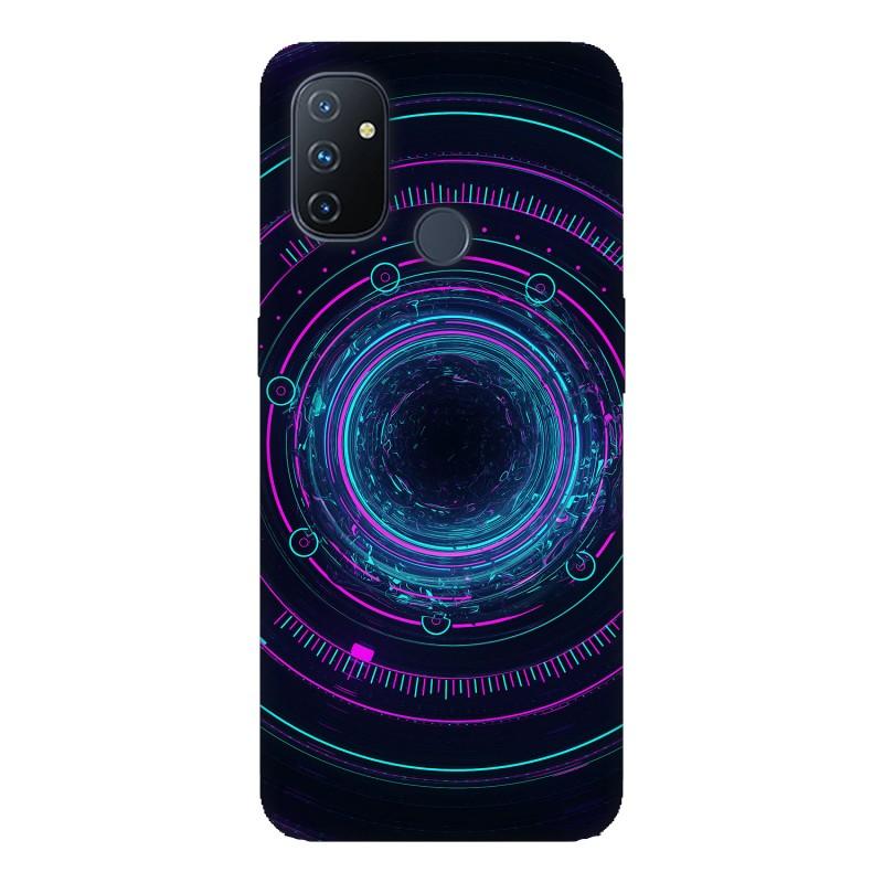 Калъфче за OnePlus 251 Сини кръгове