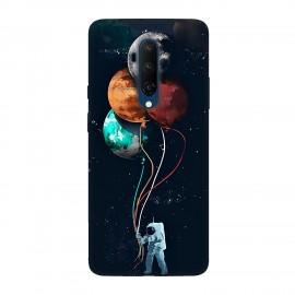 Калъфче за OnePlus 101+47 Космонавт