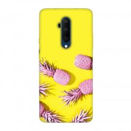Калъфче за OnePlus  228 Розови ананаси