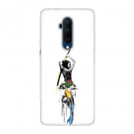 Калъфче за OnePlus 243 Жена самурай