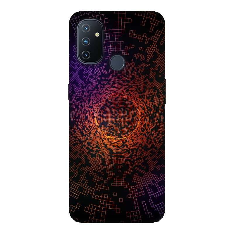 Кейс за OnePlus 256 Слънце матрица