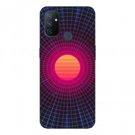 Кейс за OnePlus 257 Абстрактно слънце
