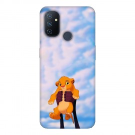 Кейс за OnePlus 272 Цар лъв