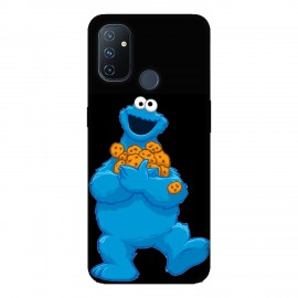 Кейс за OnePlus 283 Cookie monster