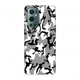 OnePlus 9 Pro кейс Камуфлажен