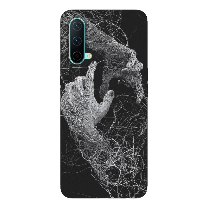 OnePlus Nord CE 5G кейс Ръце