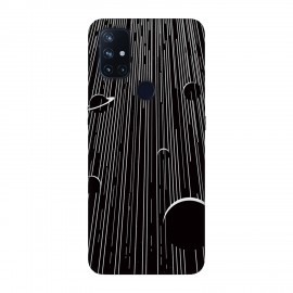 OnePlus Nord N10 кейс Space