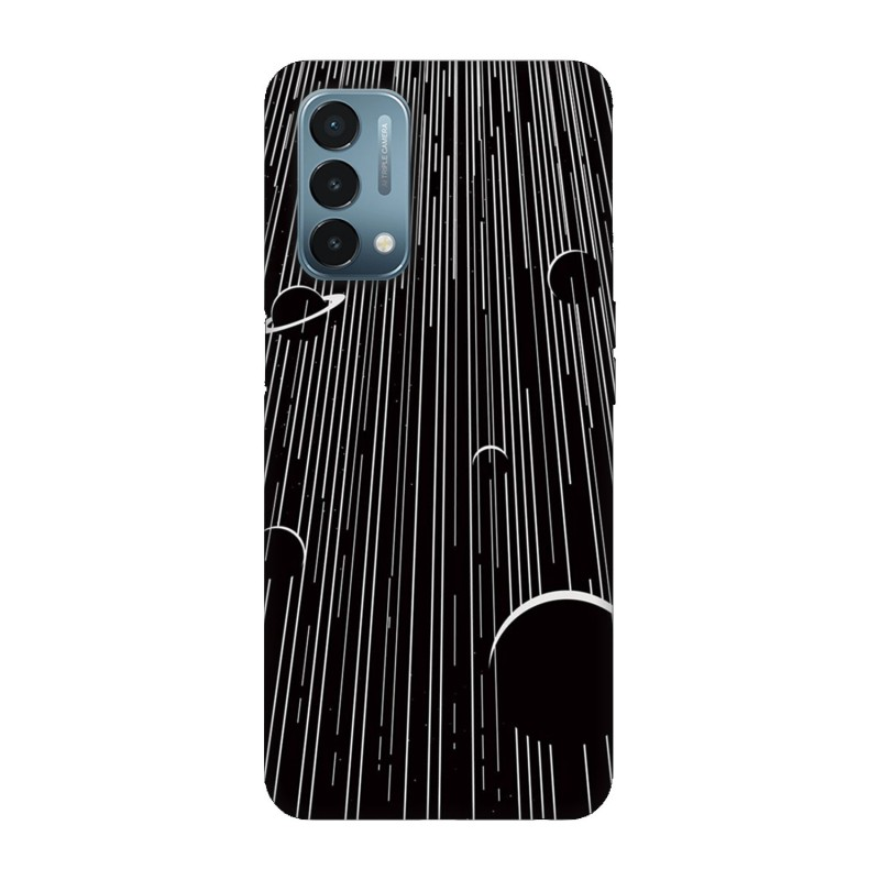 OnePlus Nord N200 5G кейс Space