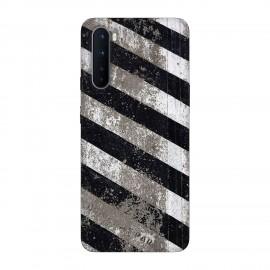 OnePlus Nord кейс Черно и бяло