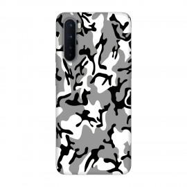OnePlus Nord кейс Камуфлажен