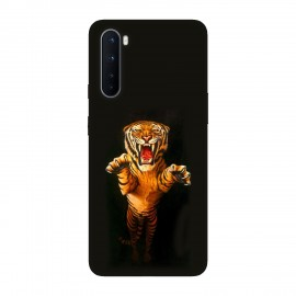 OnePlus Nord кейс Тигър