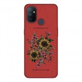 Калъфче за OnePlus 18 Слънчогледи