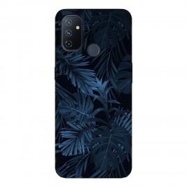 Калъфче за OnePlus 22 Тъмни Листа