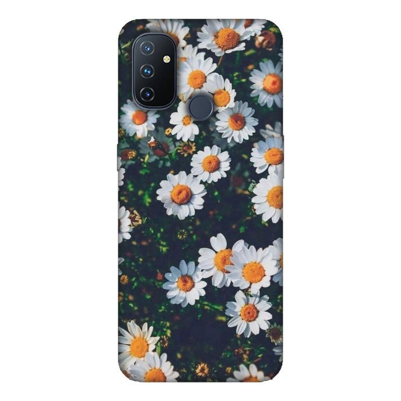 Калъфче за OnePlus 24 Маргаритки