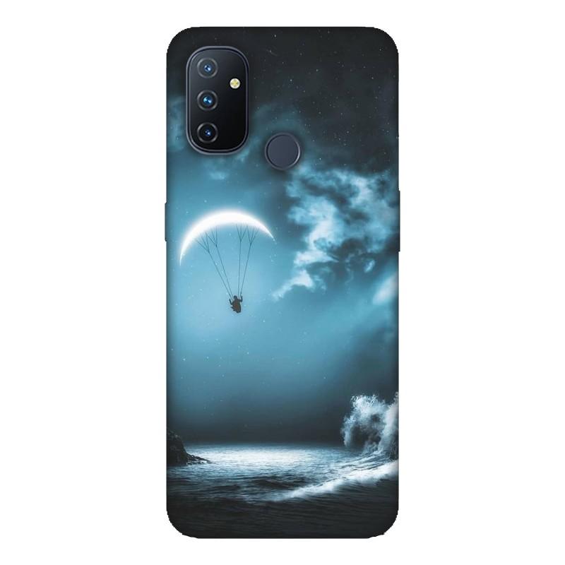 Калъфче за OnePlus 27 Лунен Полет