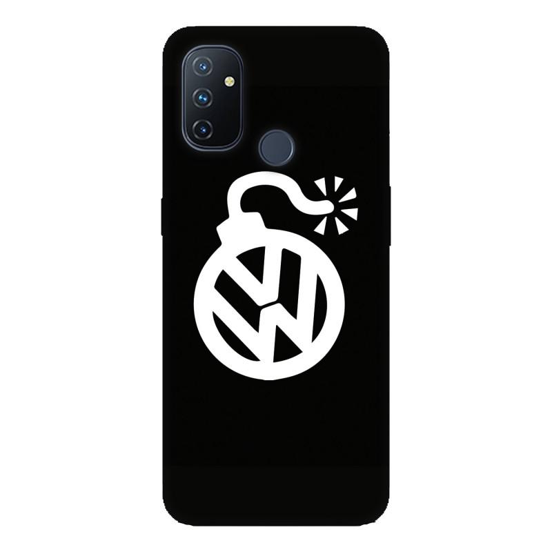 Калъфче за OnePlus 34 BOOM-Volkswagen