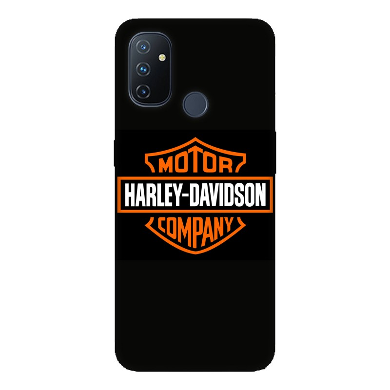 Калъфче за OnePlus 36 Harley-Davidson