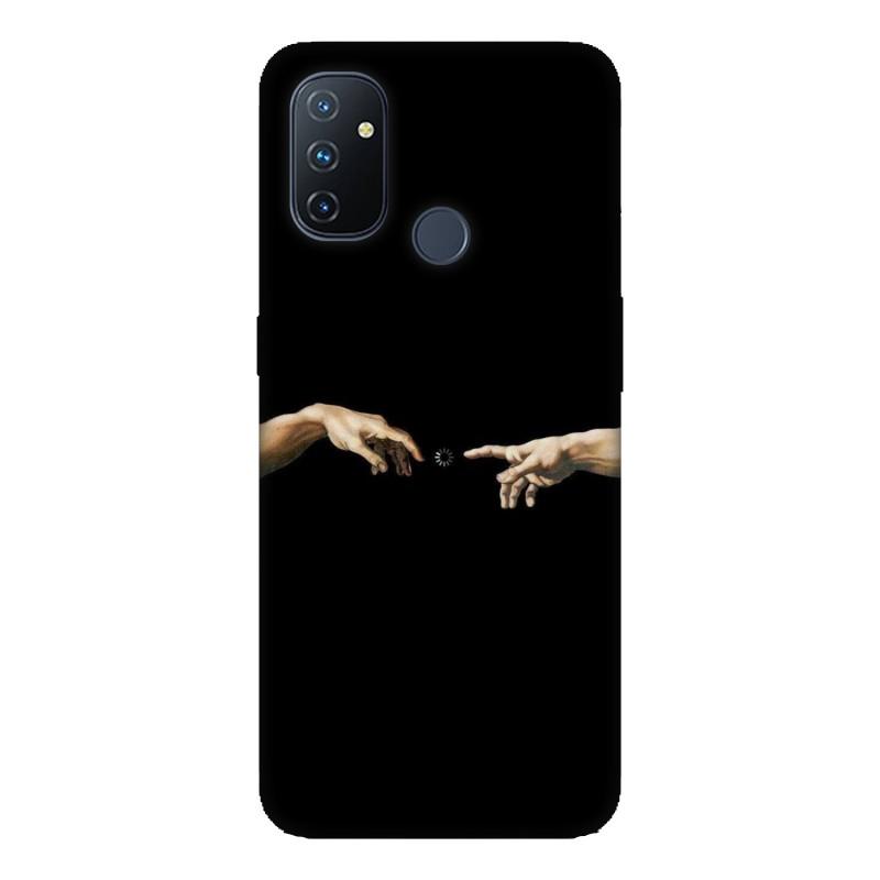 Калъфче за OnePlus 4 Две ръце