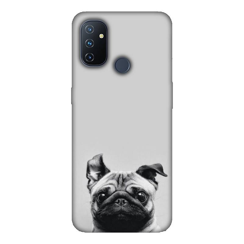 Калъфче за OnePlus 43 Мопс