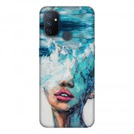 Калъфче за OnePlus 57 Морското момиче