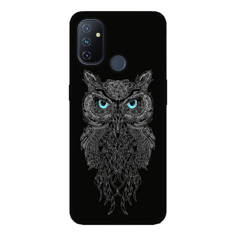 Калъфче за OnePlus 58 Бухал