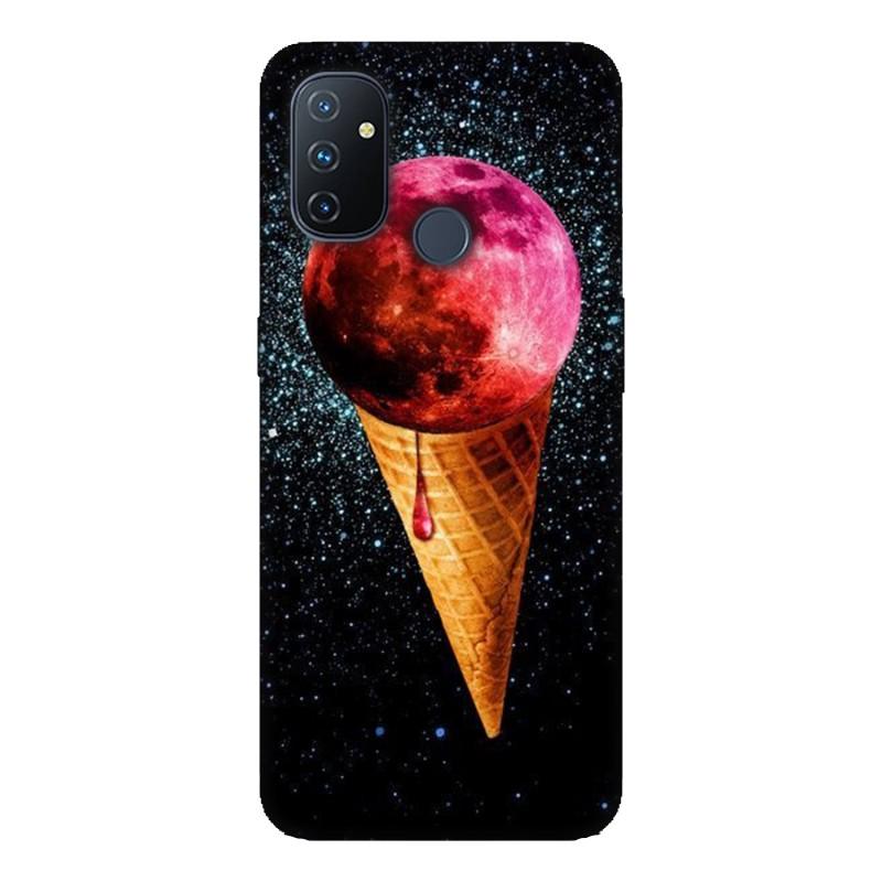 Калъфче за OnePlus 66 Лунен сладолед