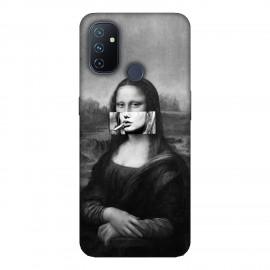 Калъфче за OnePlus 70 Мона Лиза