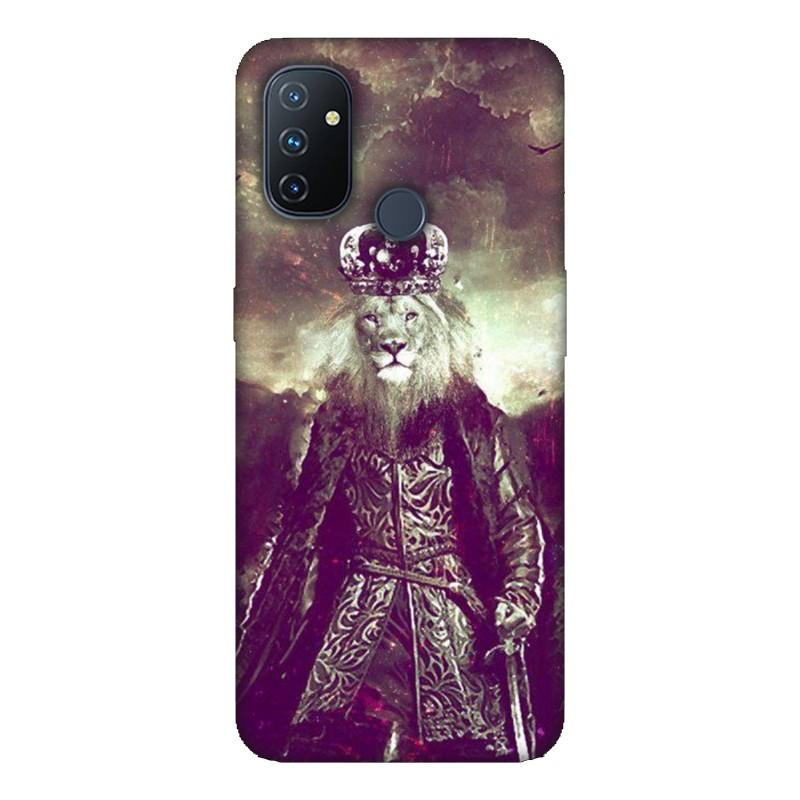 Калъфче за OnePlus 79 Цар Лъв