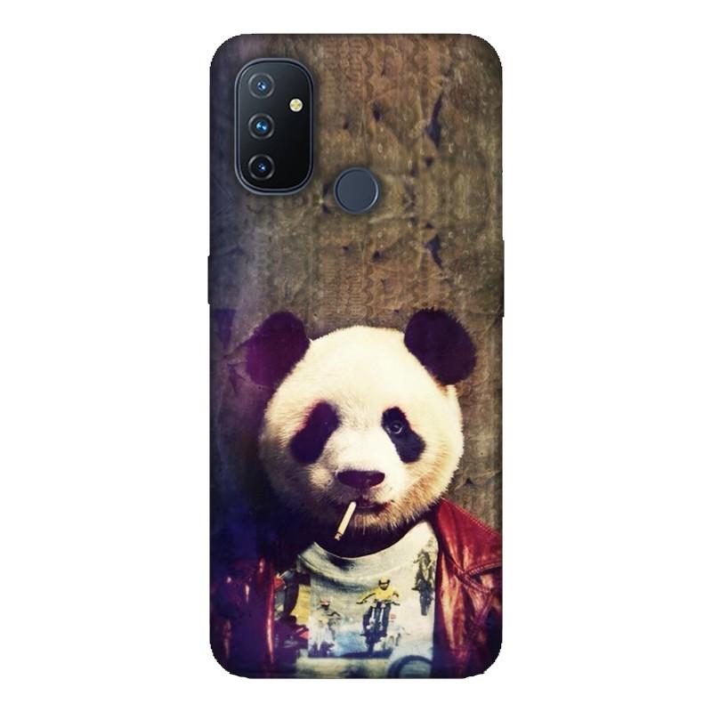 Калъфче за OnePlus 80 Хипи Панда