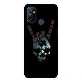Калъфче за OnePlus 81 Rock Skull