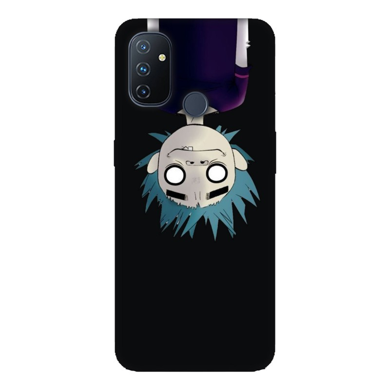 Калъфче за OnePlus 85 Gorillaz