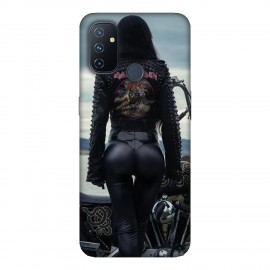 Калъфче за OnePlus 88 Moto girl 2